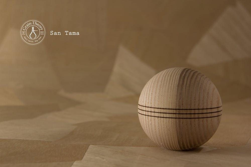 Image of GT San Tama - RAW ASH