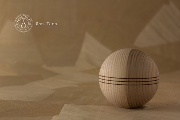 Image of GT San Tama - RAW ASH