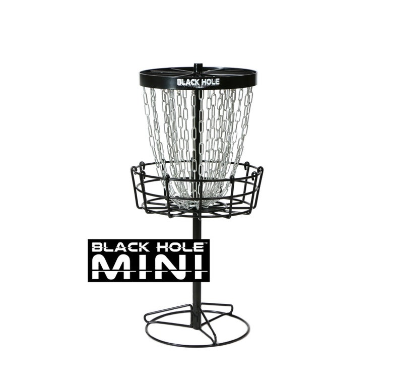 Image of Black Hole™ Mini Basket