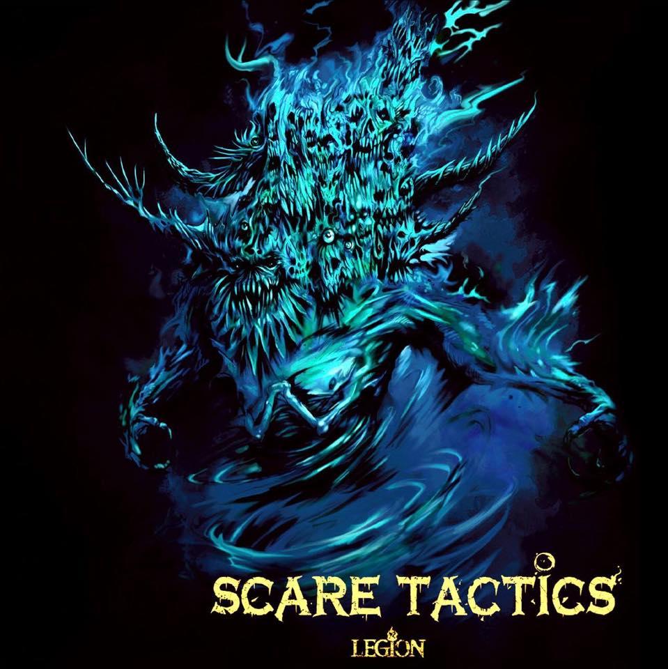 Image of Scare Tactics - Legion