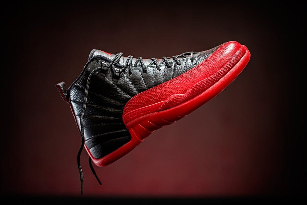 check out 2ee45 f1674 On Sale. Image of Air Jordan 12