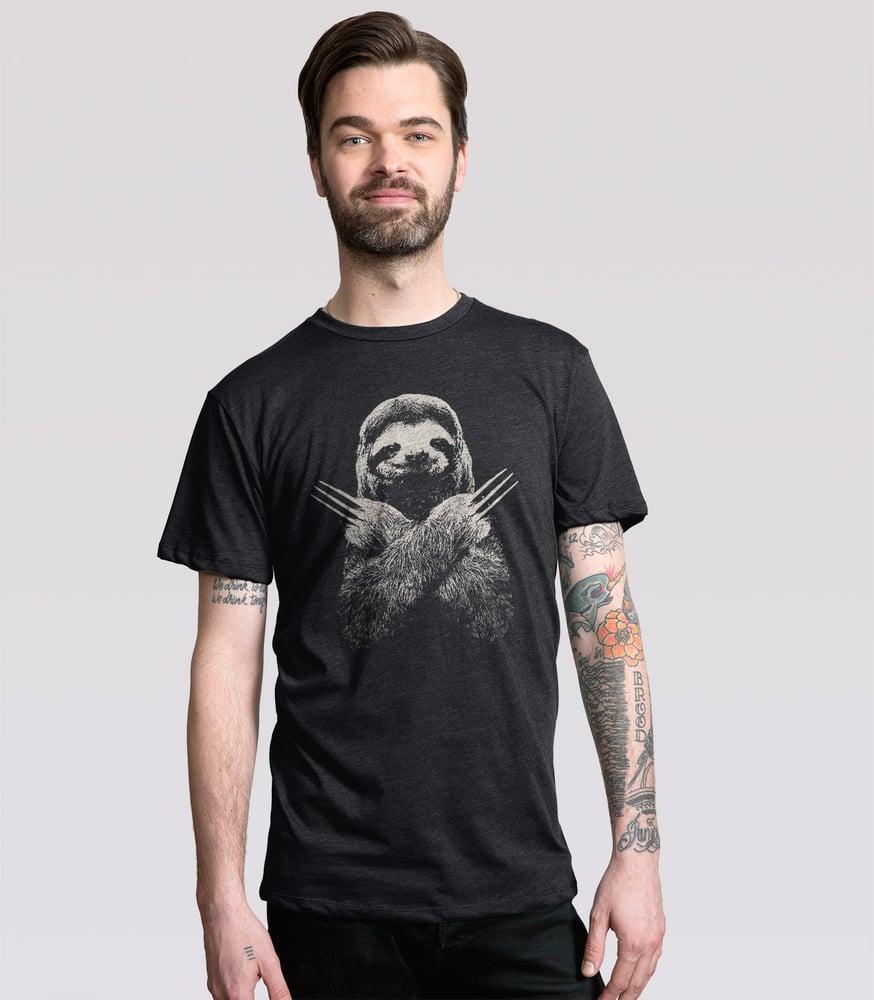 Image of Men's Slotherine Tee