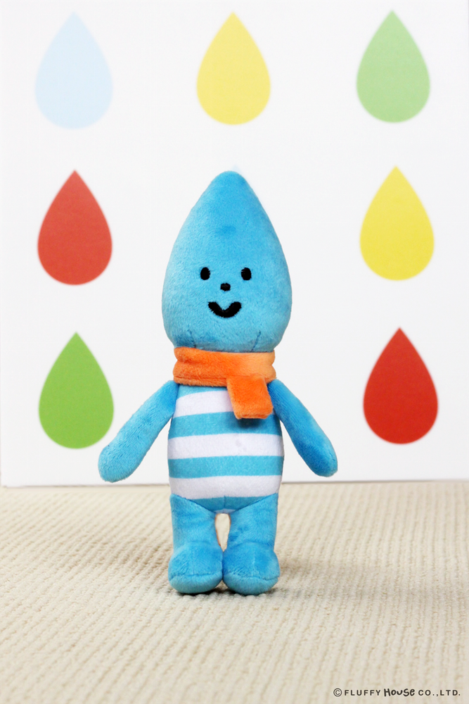 Image of Little Raindrop Plush