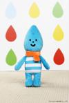 Little Raindrop Plush