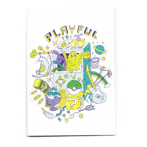 Image of PLAYFUL catalogue