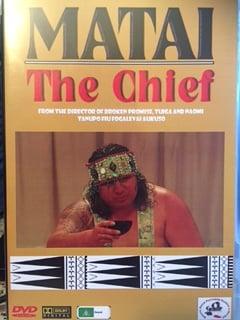 Image of MATAI PART 1