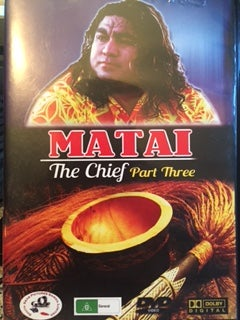Image of MATAI PART 3