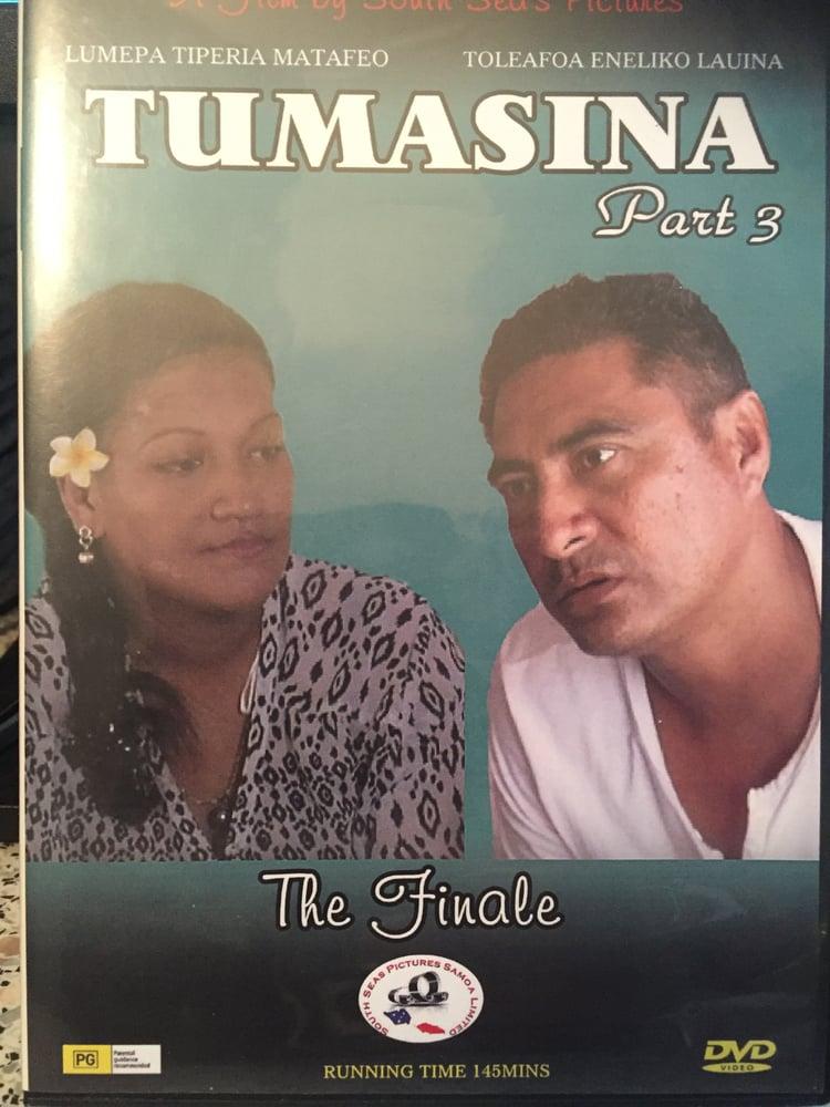 Image of TUMASINA 3