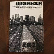 Image of TRAIN TO POKIPSE: NEWSPEAK limited edition