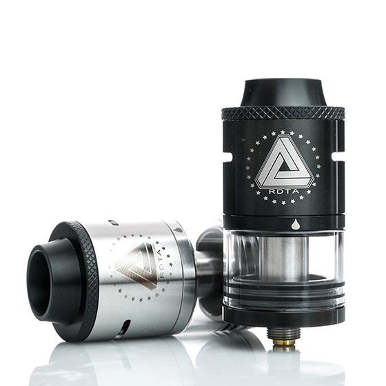 Image of IJOY LIMITLESS RDTA 4ML