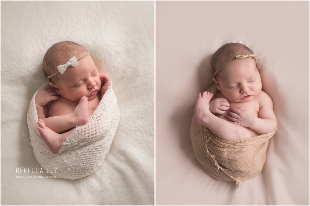 NEW {Dream} Slip on headbands | Newborn to Toddler | Baby Joy Studios