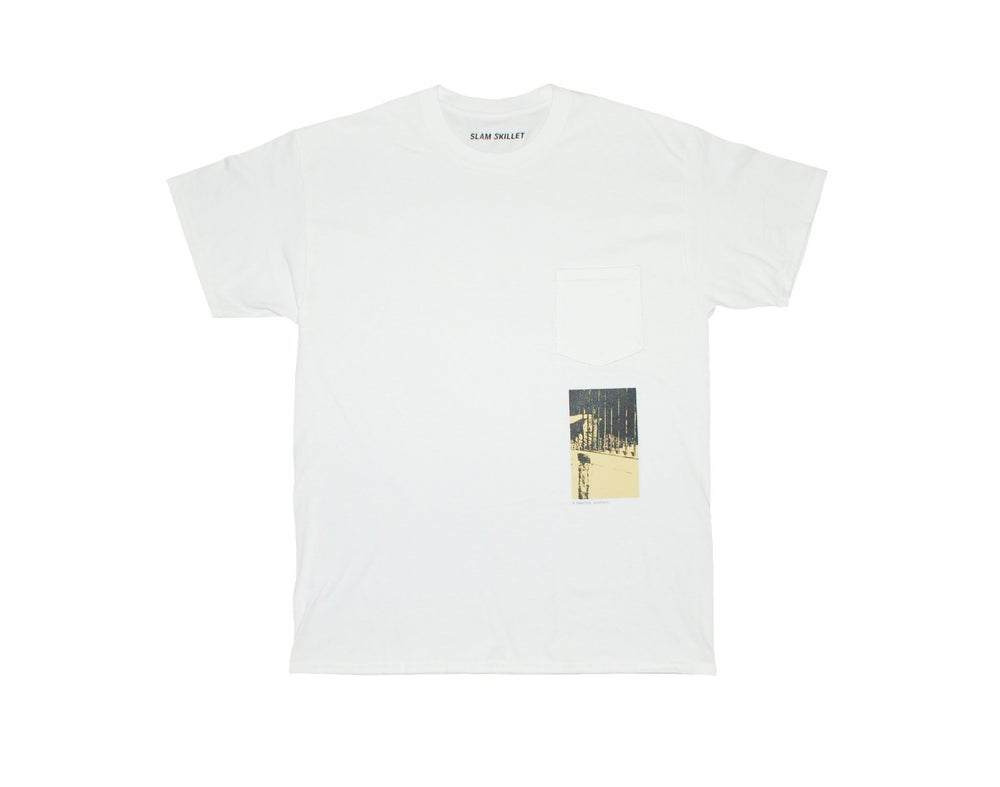Image of Containment Tee