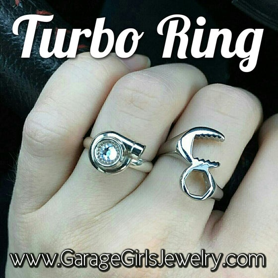 Image of Turbo Rings