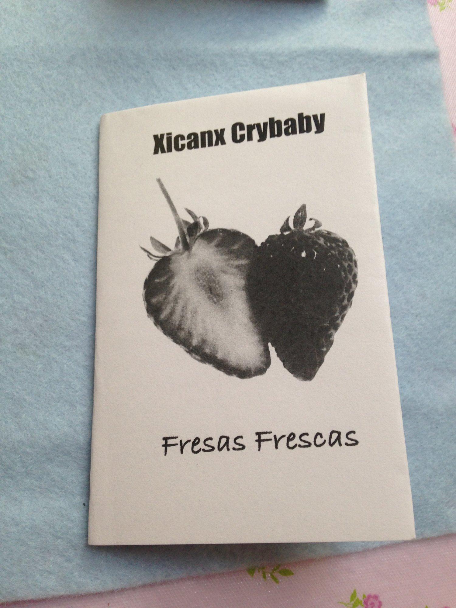 Image of fresas frescas