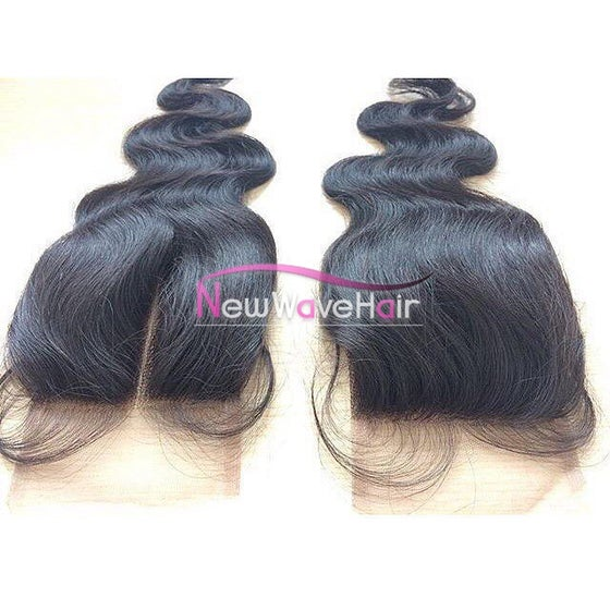 Image of 6A 4*4 Hair Lace closure
