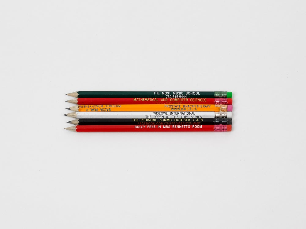 Image of Patrick Coyle Pencil Sets