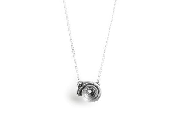 Image of Puka necklace