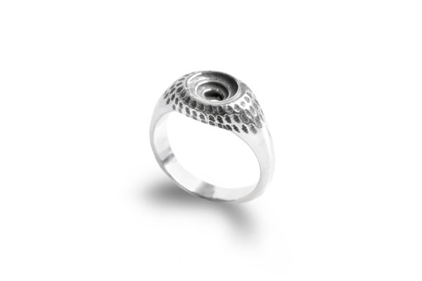 Image of Unisex Puka ring
