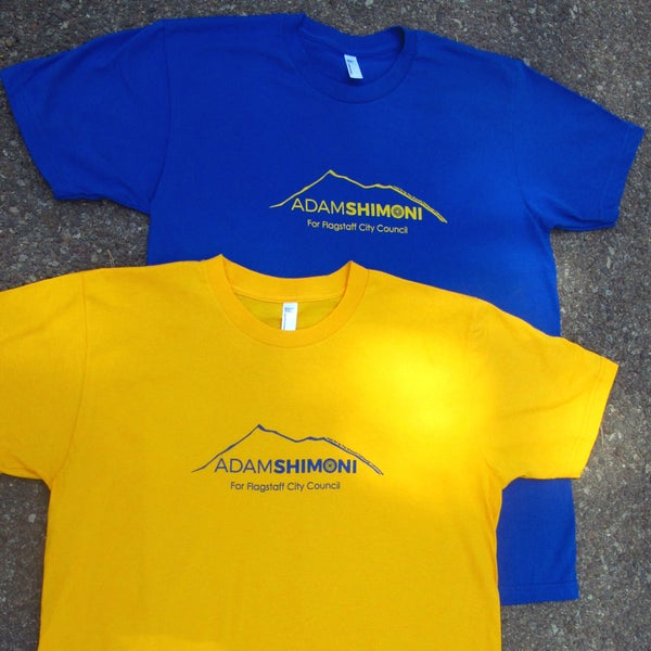 Image of Shimoni for Council T-Shirt