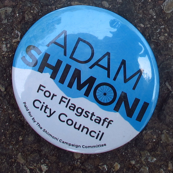 Image of Shimoni for Council Button