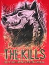 The Kills Chicago 2016
