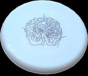Image of Vortex Frisbee