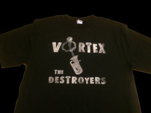 Image of Vortex / Tuba T Shirt