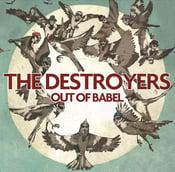 Image of Out Of Babel - Digital Download
