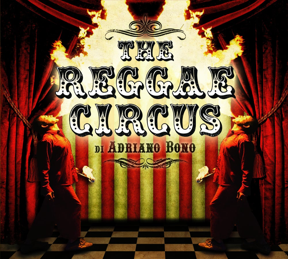 Image of The Reggae Circus (2014)