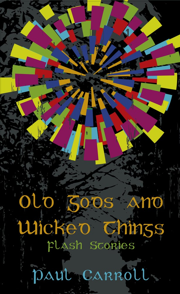 Image of Old Gods and Wicked Things