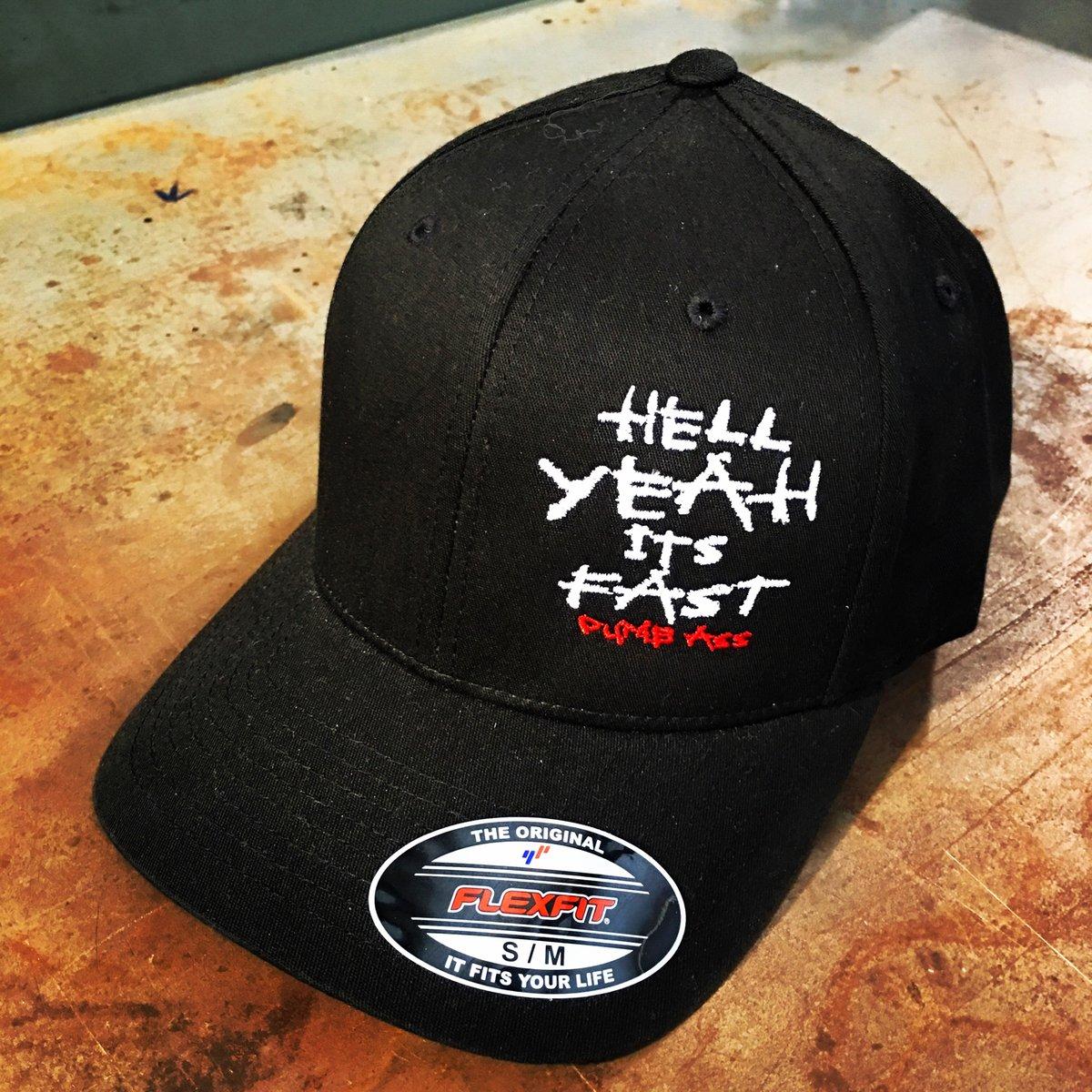 Image of Fast FlexFit Hat
