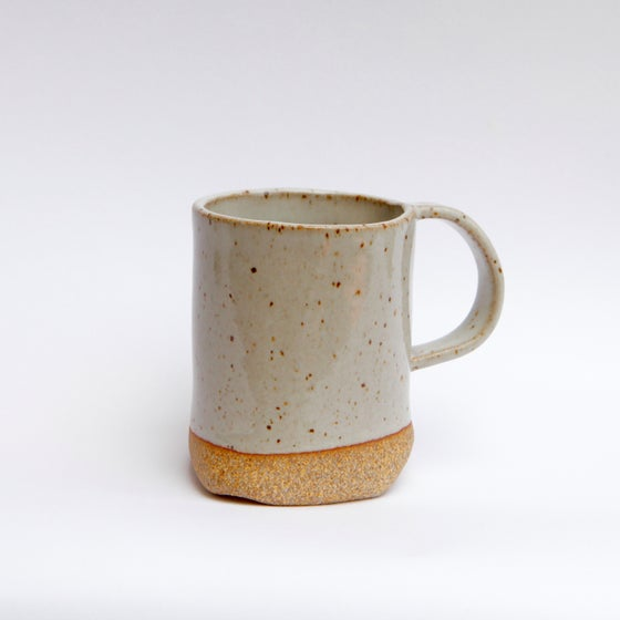 Image of Slouch Mug | Speckled