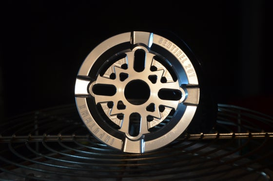 Image of Sentinel 25t Bash Guard Sprocket