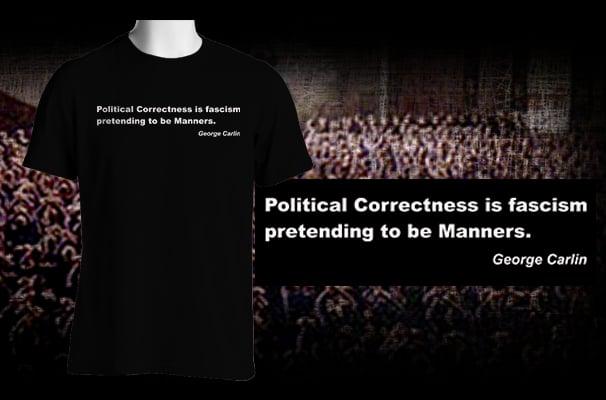 Image of Political Correctness