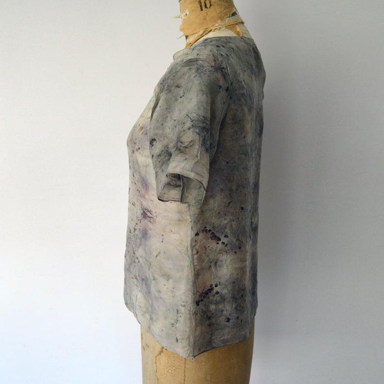 Image of tissue tee