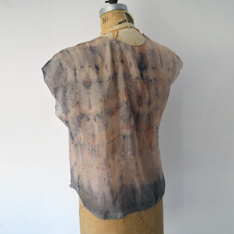Image of tissue tee 2