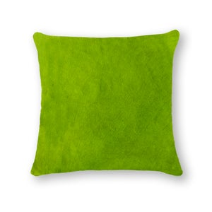 Image of 676685000064 Torino Pillow - Lime