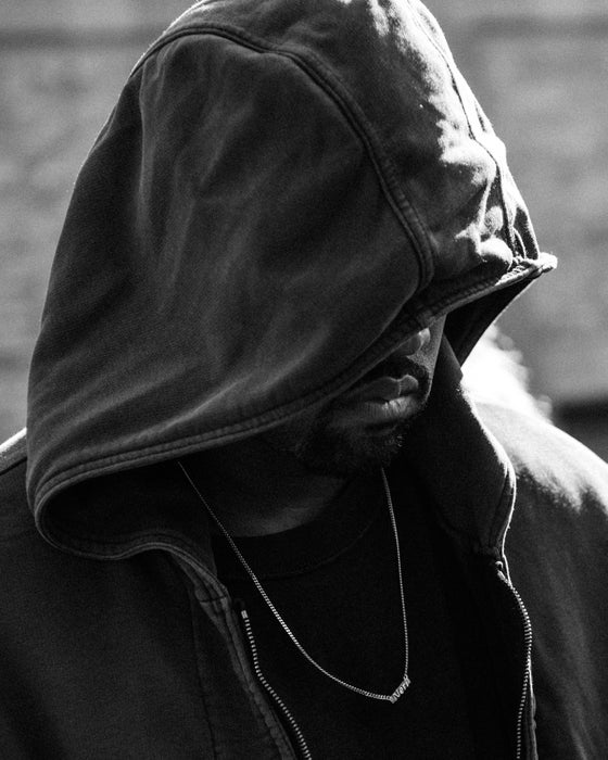 Image of Kanye West Print