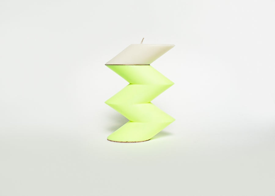 Image of Candle Holder