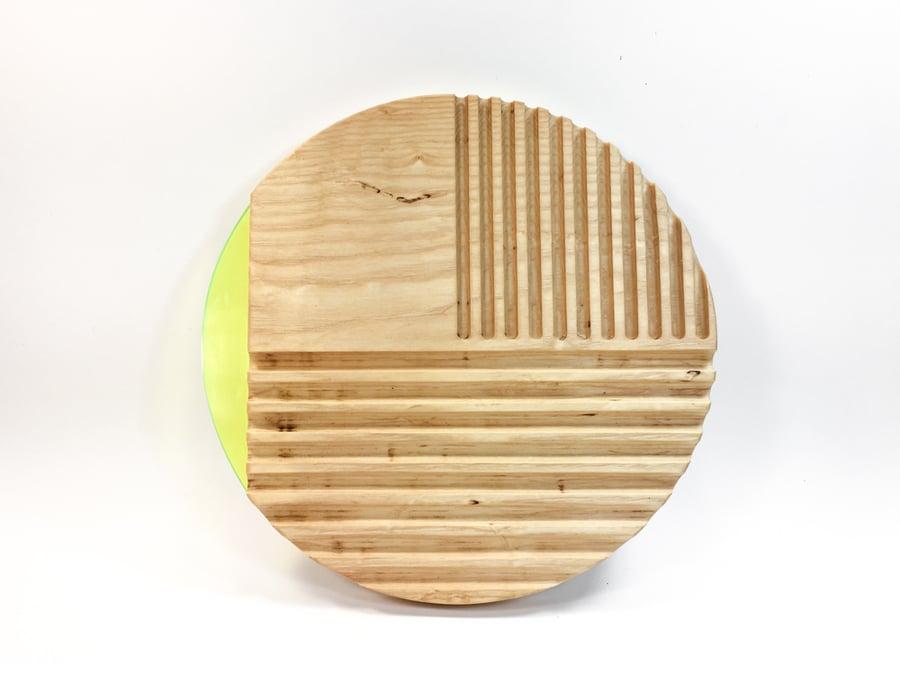 Image of Bread Board