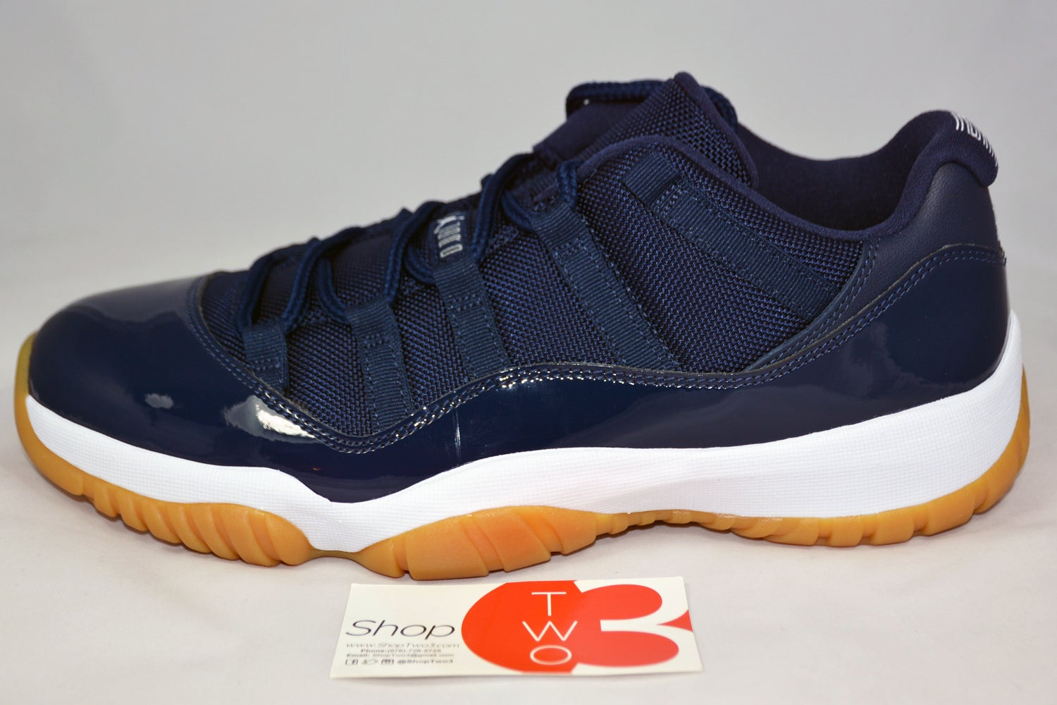 8bde2f0ece5d Air Jordan Retro 11 Low