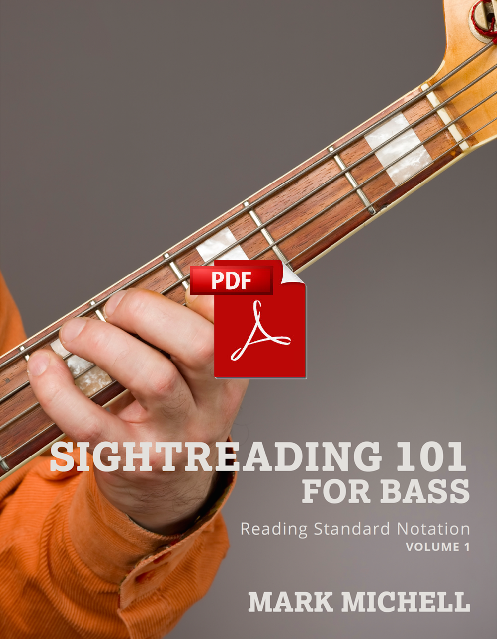 "Image of ""Sightreading 101 for Bass"" • Digital"