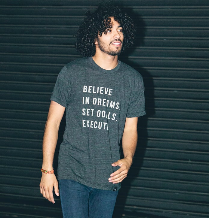 Image of Believe In Dreams Tee