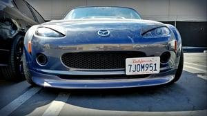 Image of Mazda Miata MX5 Eye Lids (NC1)