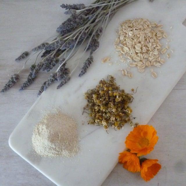Image of Herbal Cleansing Grains