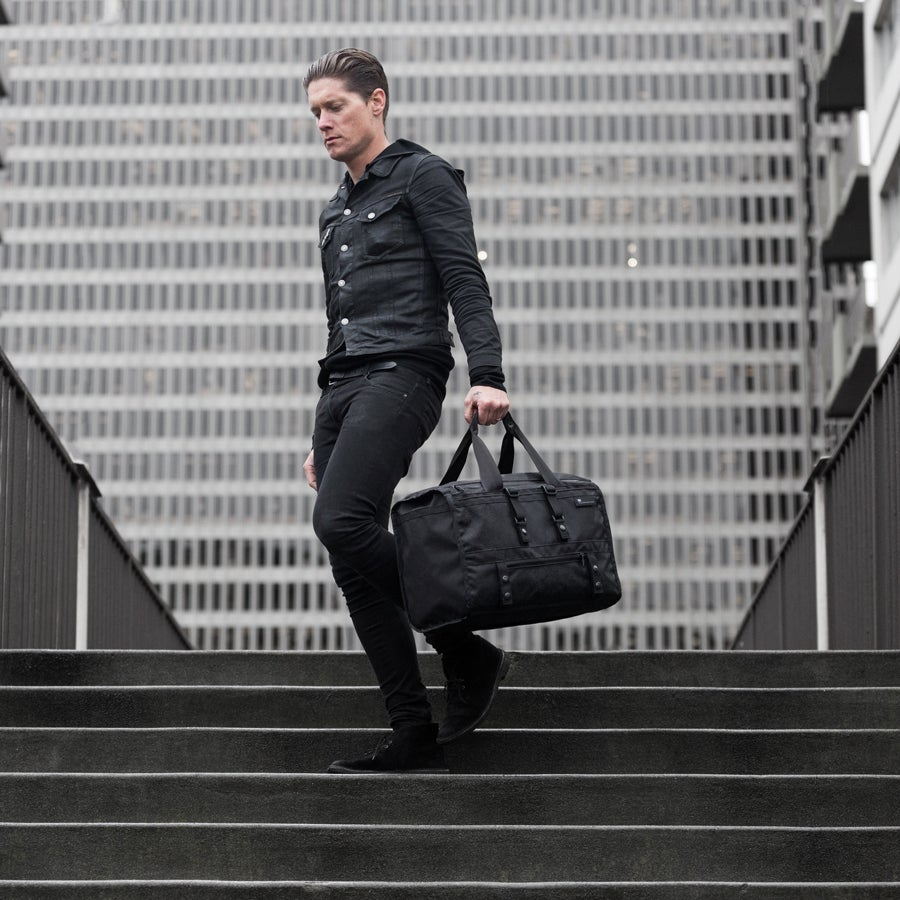 Image of The Transit Duffle 31L Duffle Shoulder Bag