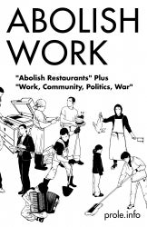 Image of Abolish Work