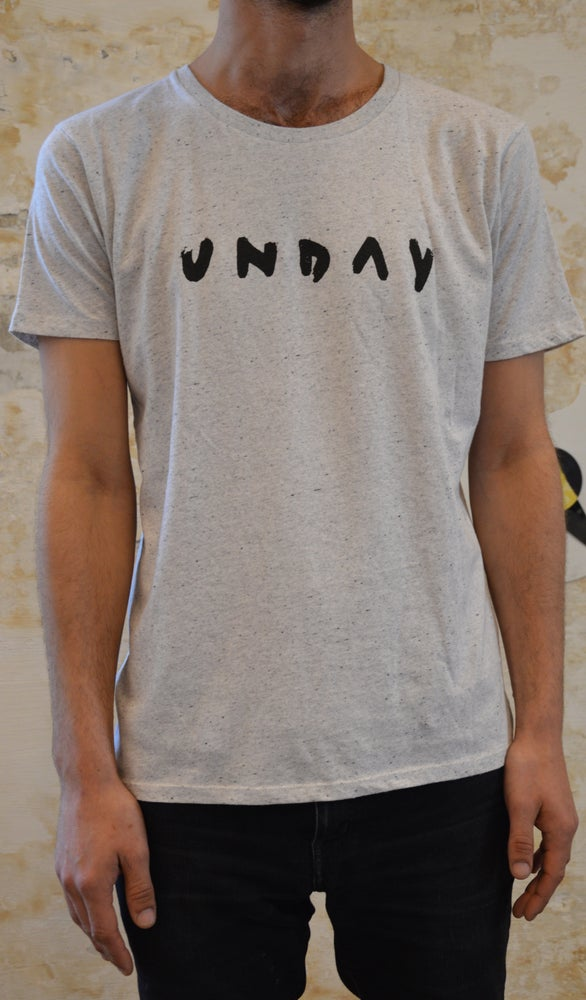 Image of Unday logo t-shirt (boys)