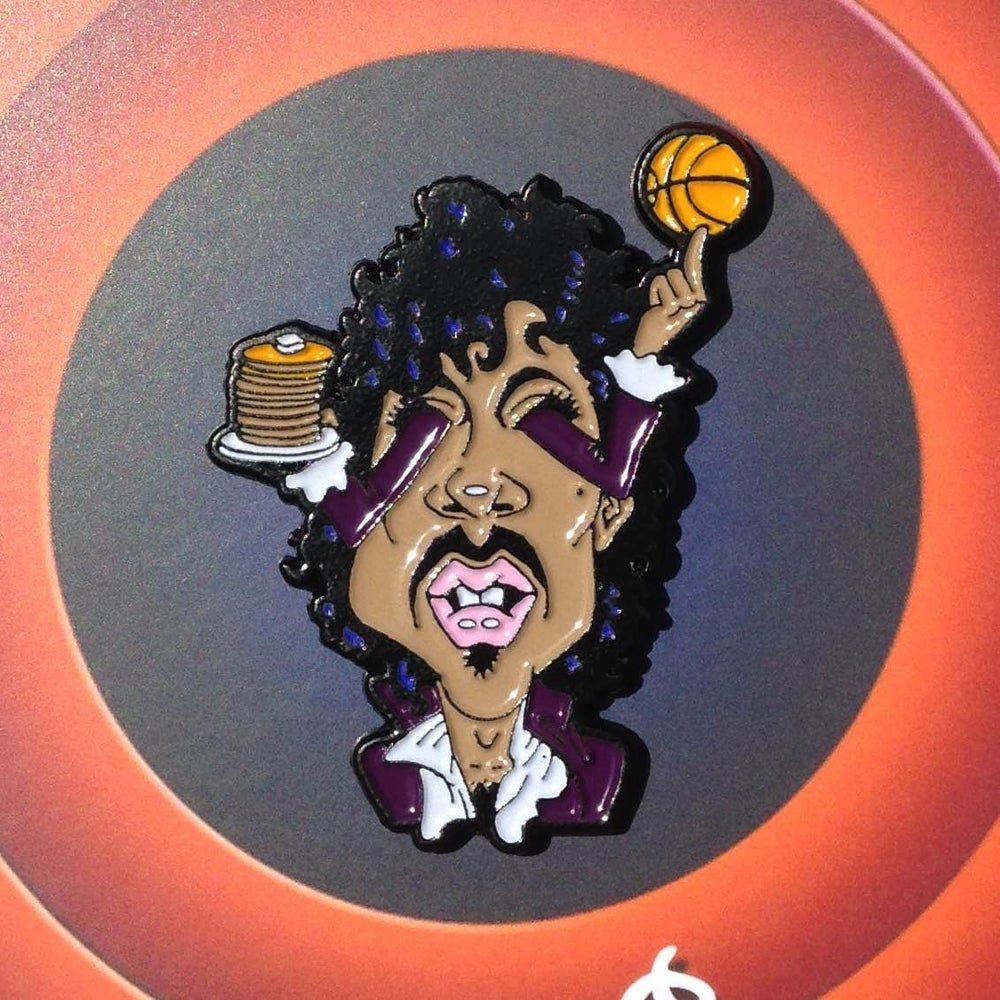 "Image of PinheadCo. x DEAL ""Blouses"" enamel pin"