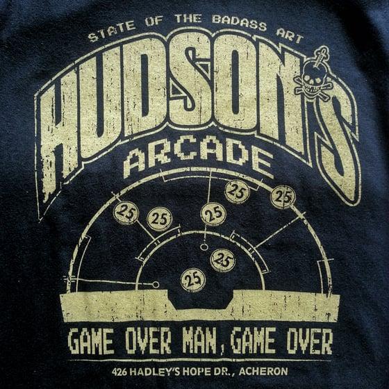 Image of Hudson's Arcade